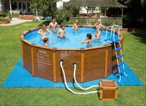 сборный бассейн иваново